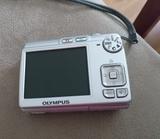 CÁmara digital olympus - foto