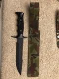 Cuchillo de montería Special Hunter - foto