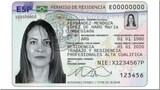 CITAS PARA TOMA DE HUELLAS 50 EUROS - foto