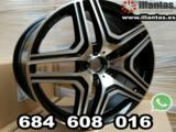 Q83C * ML blcak 20 21 22 Mercedes MADE I - foto