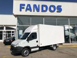 IVECO DAILY - DAILY 20M3 35S15L T.  FANDOS - foto
