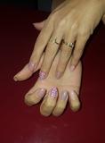 Semipermanente de uñas - foto