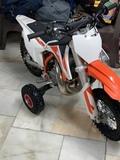 KTM - 50 SX MINI - foto