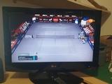 TV HD LCD LG 26LG3000 - foto