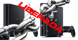 Piratear PS4 v6.72 - foto