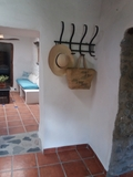 Casa rural en Orgiva, Alpujarras - foto