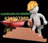 Albañileria en general - foto