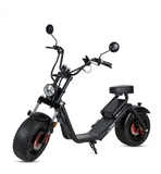 SCOOTER ELÉCTRICA CAIGEES - foto