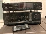 Amplificador y Cd Philips - foto