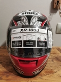 CASCO SHOEI RX 1000 - foto