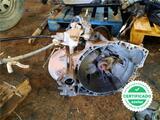 CAJA CAMBIOS Citroen jumpy 2007 - foto