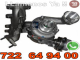 Tllg # todo turbo intercambio reparacion - foto