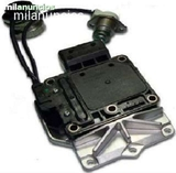 Reparación módulo electronico VP44 - foto