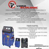 Cambiadora de aceite cajas automaticas - foto