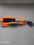 Pistola Nerf - foto