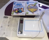 Wii Udraw Game tablet+ Studio+Pictionary - foto
