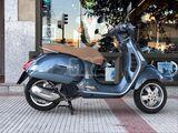 VESPA - GTS 125 IE SUPER - foto