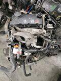 Motor audi a4 2.0tdi blb-bre - foto