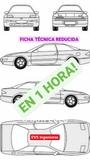 FICHA TECNICA REDUCIDA ECONOMICA 24 HORA - foto