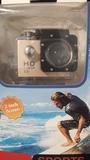 Camara gopro hd 1080p ss - foto