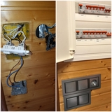 electricista autorizado Coruña - foto