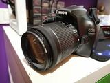 canon 1100 d - foto