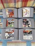 juegos Nintendo 64 - foto