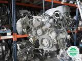 Motor completo mercedes clase e berlina - foto