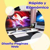 Paginas Web Economicas - foto