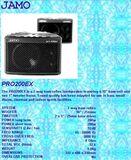 Jamo Pro 200EX - foto