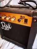 Amplificador Guitarra - foto
