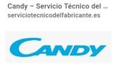 servicio técnico candy autorizado - foto
