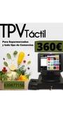 TPV BARES Y COMERCIOS(caja registradora) - foto