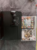 Playstation 3 super slim 500gb - foto
