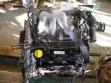 Motor nissan murano (vq35) - foto
