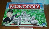 Juego de mesa monopoly - foto