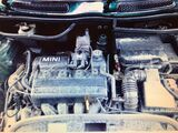 motor Mini R53 W10b16a 2004 1.6 16v 116c - foto