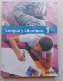 LIBRO DE LENGUA Y LITERATURA 1 ESO - foto
