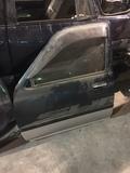 Puerta delantera Toyota 4Runner - foto