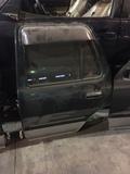puerta trasera izquierda Toyota 4Runner - foto