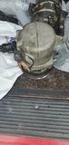 compresor aire acondicionado bmw e46 - foto