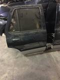 puerta trasera derecha Toyota 4Runner - foto