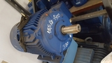 motor trifasico 25cv - foto