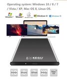 DISCO EXTERNO HDD 250 GB USB 3.0 DISCO