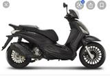 PIAGGIO - BUSCO MOTOR BEVERLY 300-350 - foto
