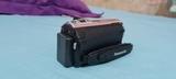 Camara de Vídeo Panasonic SDR-S50 - foto