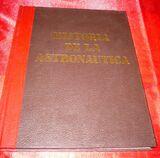 HISTORIA DE LA ASTRONAUTICA - foto