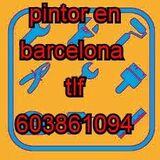 pintor barato barcelona | p4wx - foto