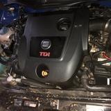 motor Seat leon fr 150cv - foto