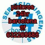 pintor barcelona llama  | jh55 - foto